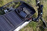 Весенний велопоход с энергией солнца!