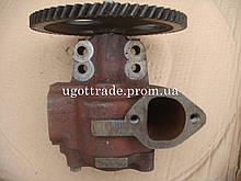 Насос масляный СМД-60 -72, 60-09002.20