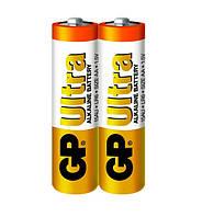 Батарейка GP Ultra alkaline АА (LR6, 15АU-S2)