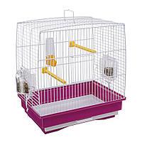 Ferplast Rekord 1 Клетка для маленьких птиц