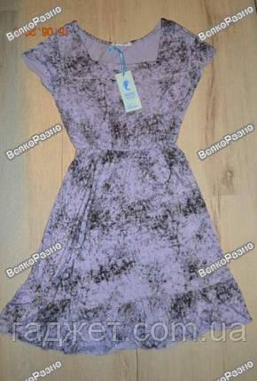 Летнее легкое платье., фото 2