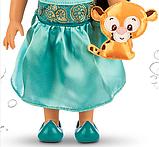 Disney Animators Дисней Аниматор Кукла принцесса малышка Жасмин, фото 3