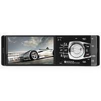 "Автомагнитола Pioneer 4012B Bluetooth - 4,1"" LCD TFT USB+SD DIVX/MP4/MP3 + ПУЛЬТ НА РУЛЬ!, фото 1"