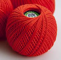 Ирис оранжевый огненный 0712
