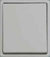 Выключатель накладной одноклавишный 5655 Polo HAGER