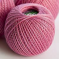 Ирис светло розовый 1502