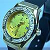 Женские кварцевые часы Hublot Big Bang HU5201