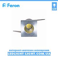 Светодиодный врезной светильник Feron  G 772 звездное небо, фото 1