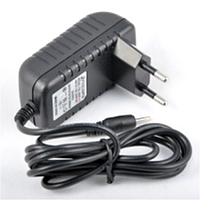 Зарядка для планшета 5v 2a smаll pin* (коробка) *2186