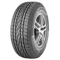 Continental CONTICROSSCONTACT LX2 255/55 R18 109H FR XL