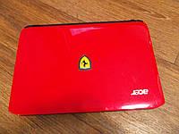 Ноутбук Acer ferrari one 200 №2125