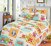 Комплект детского постельного белья СОНЯ в детскую кроватку бязь