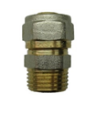 Муфта соединительная для труб 16х1/2 наружная