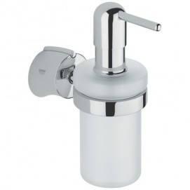 Дозатор жидкого мыла Grohe Tenso 40289000 хром
