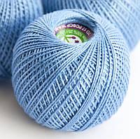 Ирис тёмно голубой 2608