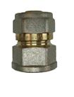 Муфта соединительная для труб 20х3/4 внутренняя