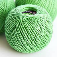 Ирис светло зеленый 3906