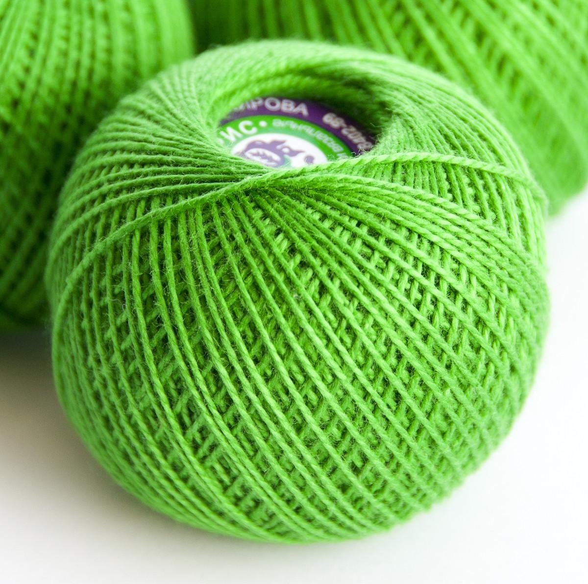 Ирис зеленый 3910