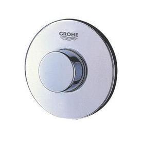 Пневматическая кнопка (управление) Grohe 37060 хром