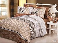 Комплект постельного белья ARYA сатин Hera