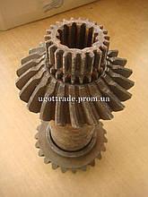 Комплект зерольных шестерен Т-40 Т25-1701001