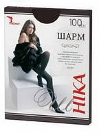 Женские колготы Ника Шарм 100 ден