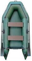 Kolibri KM-300 – лодка надувная моторная Колибри 300 без днищевого настила, фото 1