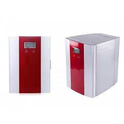 Минихолодильник для косметики, модель 7L, объем 7 л.