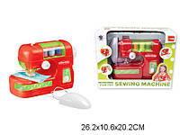 Швейная машинка для маленькой хозяйки