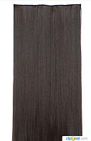 Накладные волосы локоны на клипсах,шиньон,трессы 60 см цвет