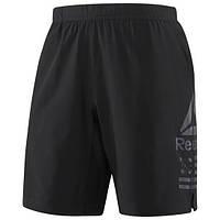 Спортивные шорты для бега Reebok Speed BK4526