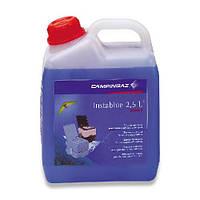 Жидкость для биотуалетов дезодерирующая CAMPINGAZ Instablue 2.5L