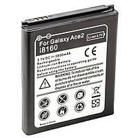 Аккумуляторная батарея PowerPlant Samsung i8160 (Galaxy S III mini) усиленный (DV00DV6223)