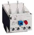 Тепловые реле к трехфазным мини-контакторам серии BG