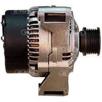 Генератор на MERCEDES-BENZ  Sprinter (Мерседес Спринтер) 214, 414 2.3L 1995-2000 90А