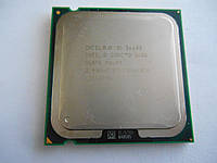 Б/у Процессор Intel Core2 Quad Q6600 2.40GHz/8M/1066 s775, tray