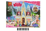 Конструктор для девочки Замок принцеси 79277