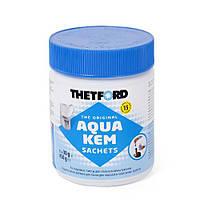Порошок в пакетиках для нижнего бака Thetford Cam_Agua CMZ