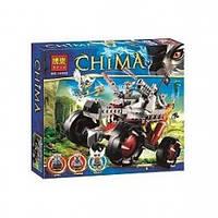Конструктор Legends of Chima 10059