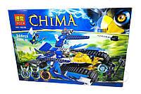 "Конструктор Legends of Chima 10055 ""Гарпунер Орла Экилы """