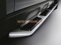 Пороги внешние Audi Q5 2012+ original