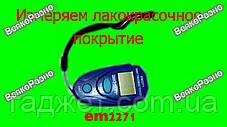 Толщиномер EM2271 - индикатор толщины лакокрасочных покрытий, фото 2