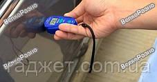 Толщиномер EM2271 - индикатор толщины лакокрасочных покрытий, фото 3