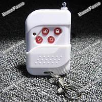 Брелок пульт ДУ для GSM сигнализации Alarm System 433МГц