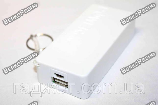 Корпус Power bank - зарядное от аккумулятора, внешняя зарядка., фото 2