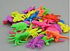 Растущие в воде игрушки, морские животные, динозавры. (гидрогель, орбиз)
