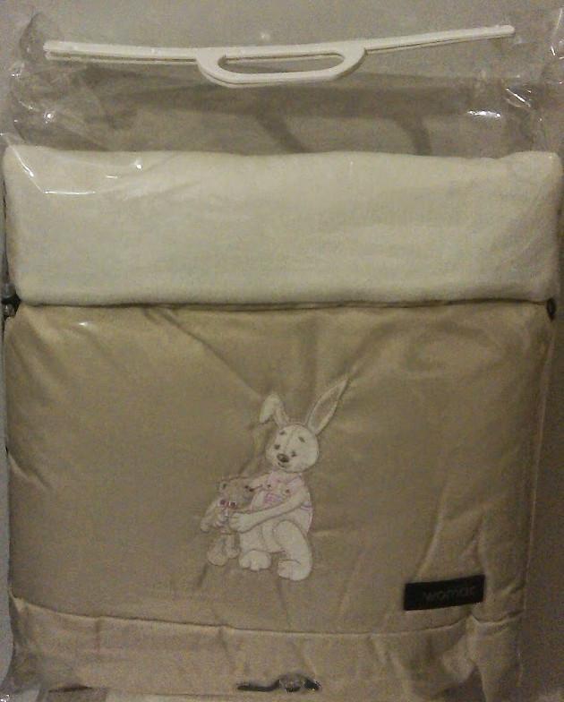 Спальный мешок-конверт на овчине Multi Arctic № 20 Polar Excluzive, Womar