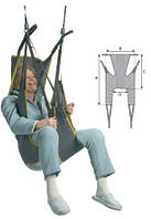 Cтропы пациента Universal High Plus Sling Invacare, фото 1