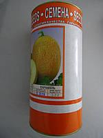 Семена дыни Карамель в банке 500 гр