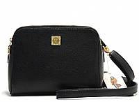 Женская сумка из искусственной кожи 59574 Черный